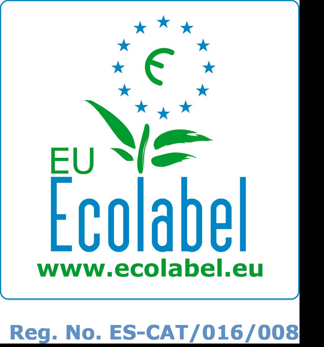 etiqueta ecolabel_Egarfil